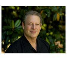 Al Gore praises Apple Board at All Things D conference