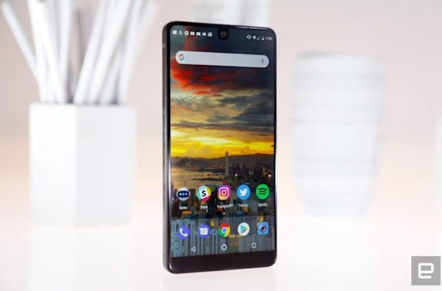 Essential lays off 30 percent of its workforce
