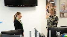 Sophie, Countess of Wessex, joins Childline counsellors for first in-person engagement in weeks