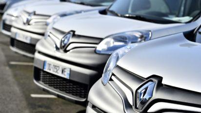 Renault enregistre un nouveau record de ventes au 1er semestre