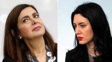 """""""Non si può stare in silenzio"""". Parla Laura Boldrini dopo gli insulti alla ministra"""