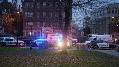 Cop killed in N.J. shooting was dad of 5