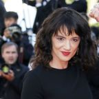 LA sheriff's office seeking information on accusation against Asia Argento