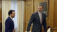 IU pide al PSOE que no se arriesgue a que gane la derecha como en Andalucía