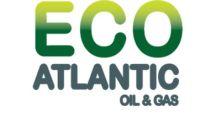 Eco (Atlantic) Oil & Gas Ltd. Updated Resource Report on Orinduik Block, Offshore Guyana