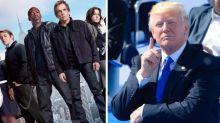Brett Ratner reveals Tower Heist was originally about Donald Trump