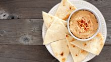 Hummus Prices Are Rising Due To A Global Chickpea Shortage