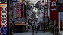 Coronavirus pandemic hits Japan's feared Yakuza in the pocket