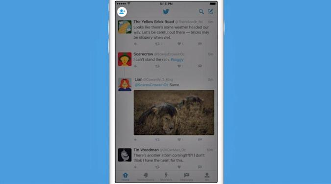 Twitter rolls out 'Connect' to help you follow more accounts