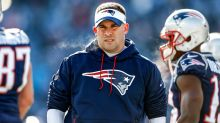 Josh McDaniels' return helps Bill Belichick with plans for Patriots' staff