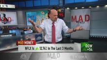 Cramer: This move by Amazon is a clarion call to buy the ...