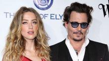 Un amigo de Johnny Depp revela cómo Amber Heard habría falseado su nariz ensangrentada