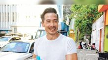 Moses Chan enjoys the experience of the action genre