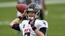 QB Matt Ryan on his future, the Falcons' offense and Julio Jones