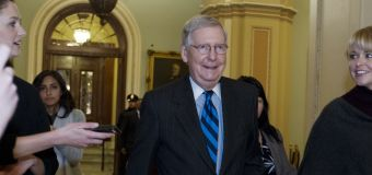 Government shutdown enters 3rd day