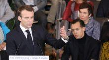 Macron will nach deutschem Vorbild mehr Sprachstunden für Flüchtlinge