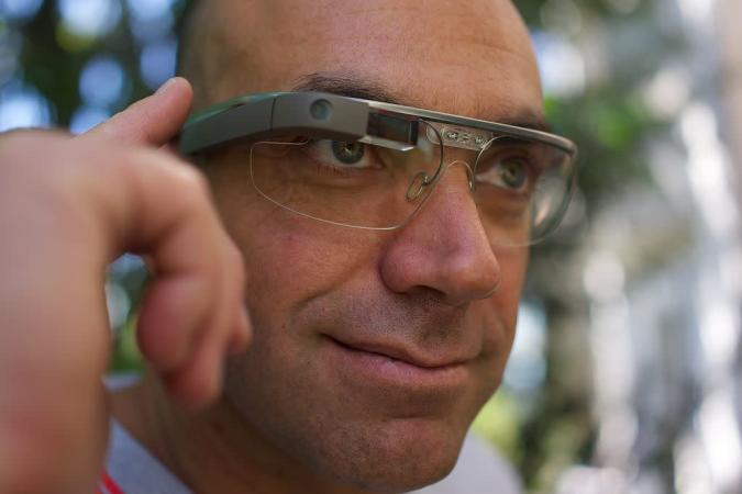 Google Glass: Intel ersetzt Texas Instruments