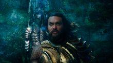 NUESTRA CRÍTICA: 'Aquaman', una marea de puro entretenimiento de la vieja escuela