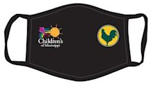 "Sanderson Farms Championship Launches ""All In For Children's"" Mask Campaign"