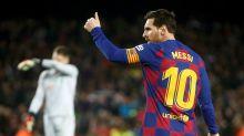 Los argentinos creen que Messi debería fichar por el Manchester City