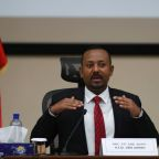 United Nations and Ethiopia reach aid pact for war-hit Tigray
