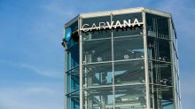 Carvana Jumps As Expansion Strategy Provides Quarterly Revenue Lift