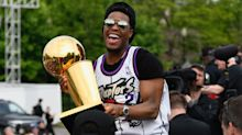 Raptors Over Everything Podcast: Scenes From The Championship Parade