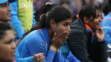 ICC Women's World Cup 2017: Mithali Raj engulfed in mixed emotions after final loss