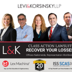CLASS ACTION UPDATE for OCGN, BLCT and OTLY: Levi & Korsinsky, LLP Reminds Investors of Class Actions on Behalf of Shareholders
