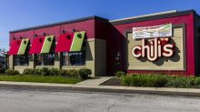 Brinker International Plans to Buy 116 Chili's Restaurants