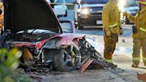 Court documents allege Porsche hid evidence in Paul Walker deadly crash