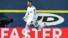 Rodrigo's first Leeds goal earns fighting draw against Manchester City