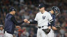 The weakest link: Adam Ottavino has made Yankees' bullpen mortal