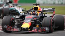 Aston Martin Red Bull Racing to switch to Honda engines starting in 2019