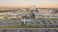 Kimco Realty Announces Phase I Groundbreaking at Dania Pointe, the Company's Newest Open-Air Lifestyle Destination in Broward County, Florida