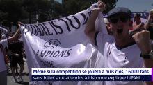 Final 8 - Lisbonne joue gros