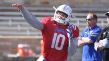 Tulsa QB Competition: Looking forward to opener at OSU