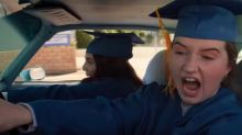 Olivia Wilde's Directorial Debut 'Booksmart' Is Being Hailed As A Female-Fronted 'Superbad'