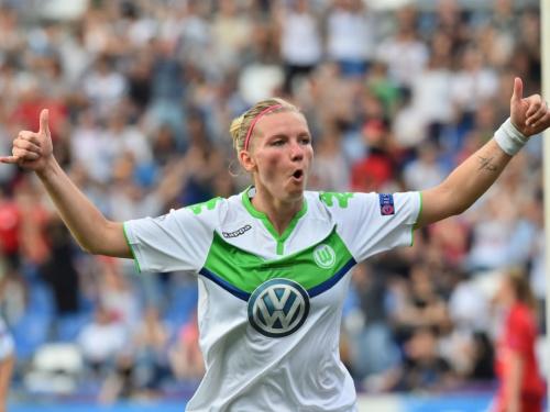 CL: Wolfsburg stürmt ins Achtelfinale, bitteres Aus für Bayern