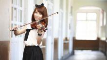 科班出身的好女聲 陳怡婷的歌唱之路