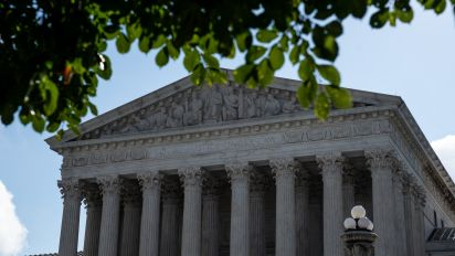 SCOTUS and Americans split on religion at work
