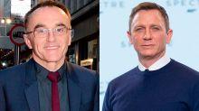 Bond 25 podría retrasarse hasta 2020 tras la partida de Danny Boyle