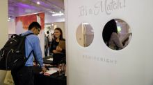 Match quarterly revenue misses estimates as Tinder subscriber growth slows