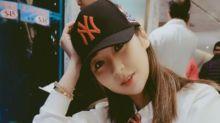 Jacquelin Chong denies new romance