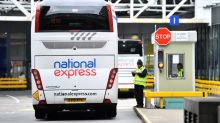 National Express posts loss as passengers stay at home