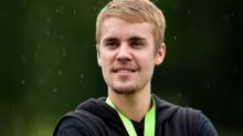 Justin Bieber Involved in Minor Car Accident in Los Angeles
