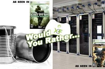 Would You Rather ... Laggy Edition