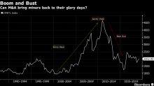 TD: mineras recuperarán el capital de riesgo que les da vida