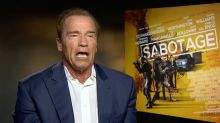 Schwarzenegger: No Regrets Over Stallone Feud