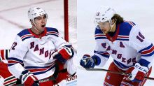 Artemi Panarin could be the Rangers' key to unlocking Filip Chytil
